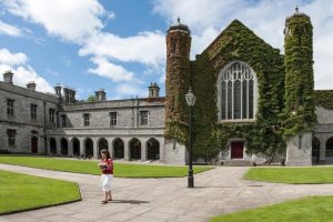 Study Abroad Consultants For Ireland