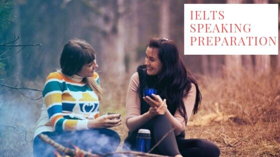IELTS Speaking Preparation – How to Sound Like A Native Speaker?